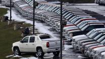 Auto Sales Back to Pre-Crisis Levels, Housing Recovery Helps