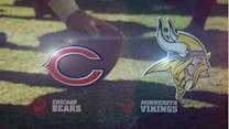 Week 17: Chicago Bears vs. Minnesota Vikings highlights