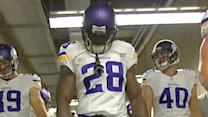 Does Peterson make Vikings into contenders?