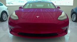 Elon Musk gets a new title: 'Technoking of Tesla'