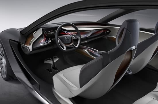 photo 3: 新世代Opel Astra 預計2015年推出