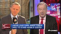 Corbyn likely to stand again if ousted: John Mills