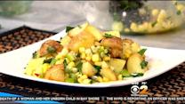 Stephanie & Tony's Table: Yukon Gold Potato Salad