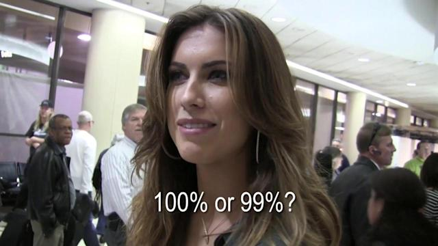 Katherine Webb Talks Playboy Possibilities