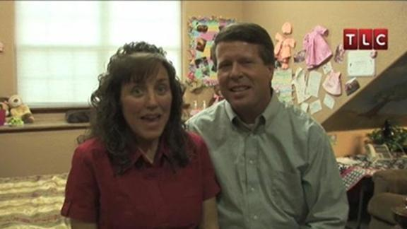 Duggars Expecting 20th Baby