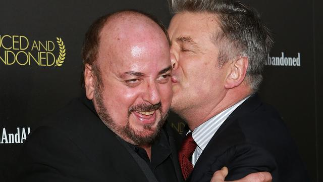 Alec Baldwin feels