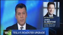 Tesla to $400: Analyst