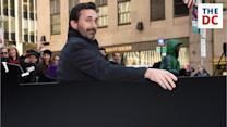 Jon Hamm Finally Speaks Out About His Time In Rehab