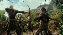 The Hobbit: Desolation of Smaug Trailer