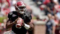 RADIO: No Word at QB in Alabama