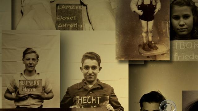 Holocaust Museum tells orphans' stories