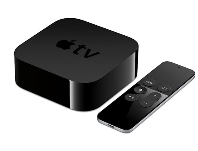 Apple TV service to feature partner content upon launch