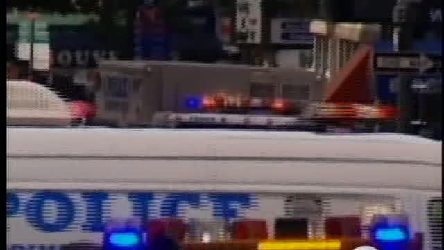 NYC Shooting Local Woman