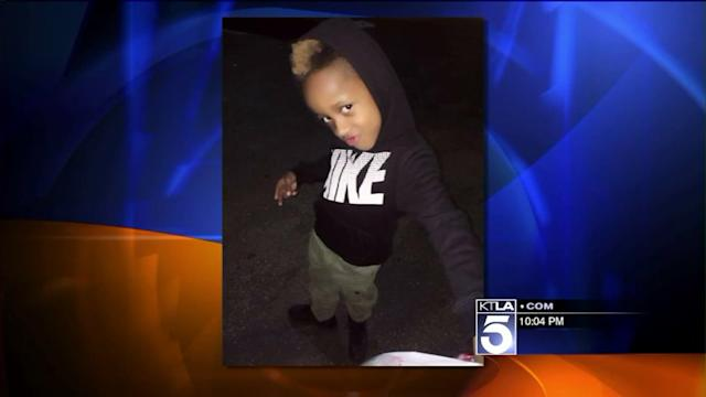 Vigil Held for Boy Fatally Wounded in Drive-by Shooting