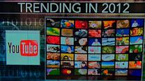 Trending in 2012: Gayle King walks through the top videos of the year