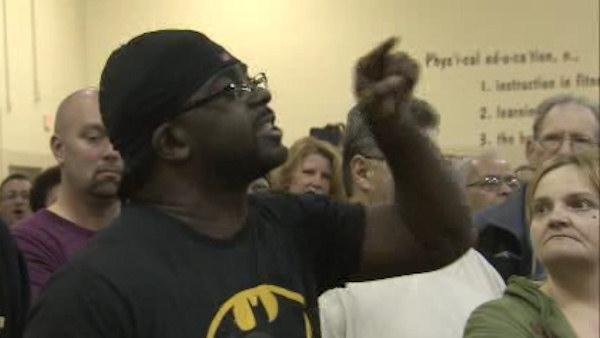 Tempers flare at Paulsboro train wreck meeting