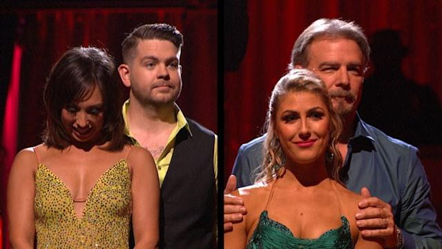 No Elimination on 'Dancing With the Stars'