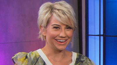 Chelsea Kane Talks Singing And Dancing In ABC Family's 'Lovestruck: The Musical'