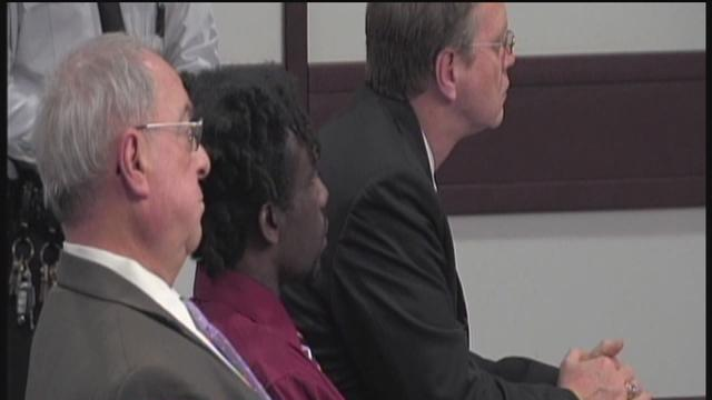 Jury: Dontae Morris guilty of execution-style murder outside Tampa club