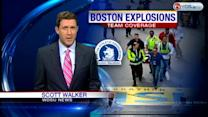 Local terrorism expert discusses challenges of securing outdoor events like Boston Marathon