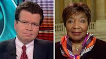 Cavuto to Dem Rep: 'Tell me one thing you'd cut'