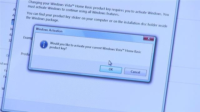 How To Start Windows Vista