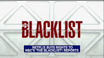 Netflix to pay big bucks for 'Blacklist'