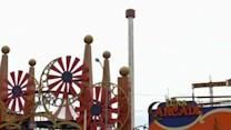 Swaying Tower Forces Closures at Coney Island