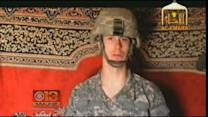 Former Md. Platoon Mate Glad Bergdahl Charged With Military Crimes
