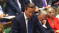 """No ransom"" for hostages - UK's Cameron"