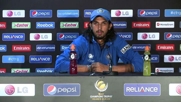 No threat from England in Final: Ishant Sharma