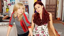"""EXCLUSIVE: Touring The Set Of Nickelodeon's """"Sam & Cat"""""""