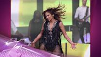 Entertainment News Pop: Jennifer Lopez Not Good Enough For The The Voice?