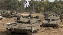 Israel and Hamas even closer to ground war