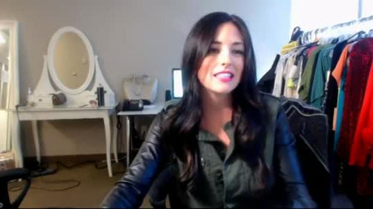 ClevverStyle Live Chat - 10-24-2012