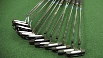 PING Scottsdale TR Putters