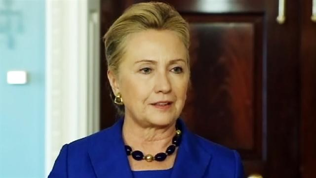 Clinton: Libya emails don't paint full picture