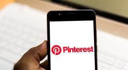 Pinterest soars after revenue beat
