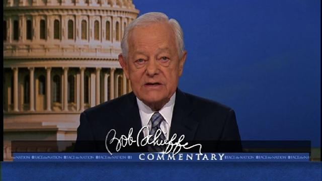 Schieffer: The best of holidays