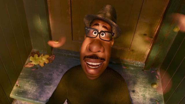 African American Soul - Pixar's first black characters in its new film.......