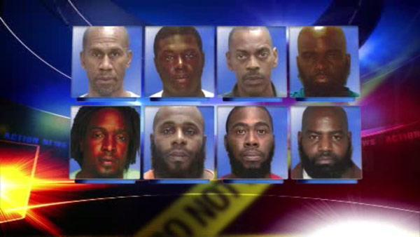 Action News Exclusive: FBI takes down jewelry theft ring
