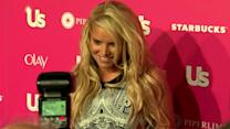 Nick Lachey's Well-Wishes to Jessica Simpson