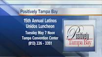 Positively Tampa Bay: Latino Scholarship Program