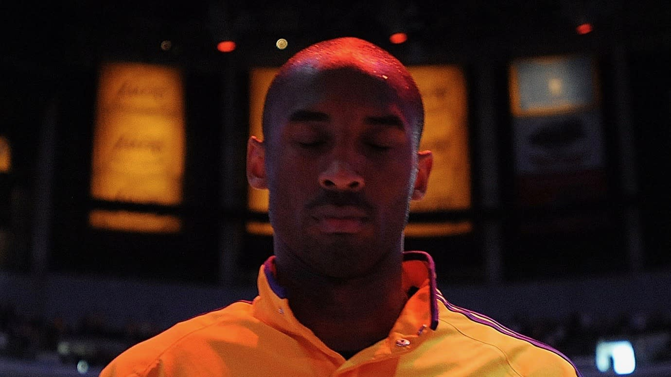 c787078e3a1 Kobe Bryant  Mental approach to the game  Video