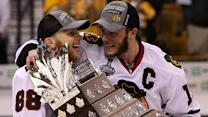 Are the Blackhawks the next dynasty?