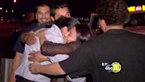 Varela, not guilty, leaves jail and heads home