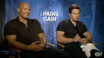 Pain and Gain 90s Fashion Inside Look