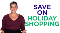 Money Minute: 3 genius ways to save on holiday shopping online