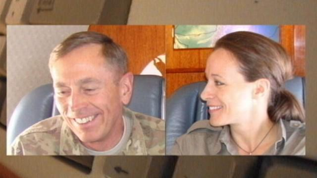 David Petraeus Scandal: Truth Behind Resignation, Paula Broadwell