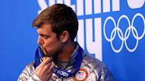 Alex Deibold's journey to becoming an Olympic medalist